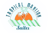 The Tropical Mansion Suites Logo