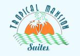 The Tropical Mansion Suites Logo